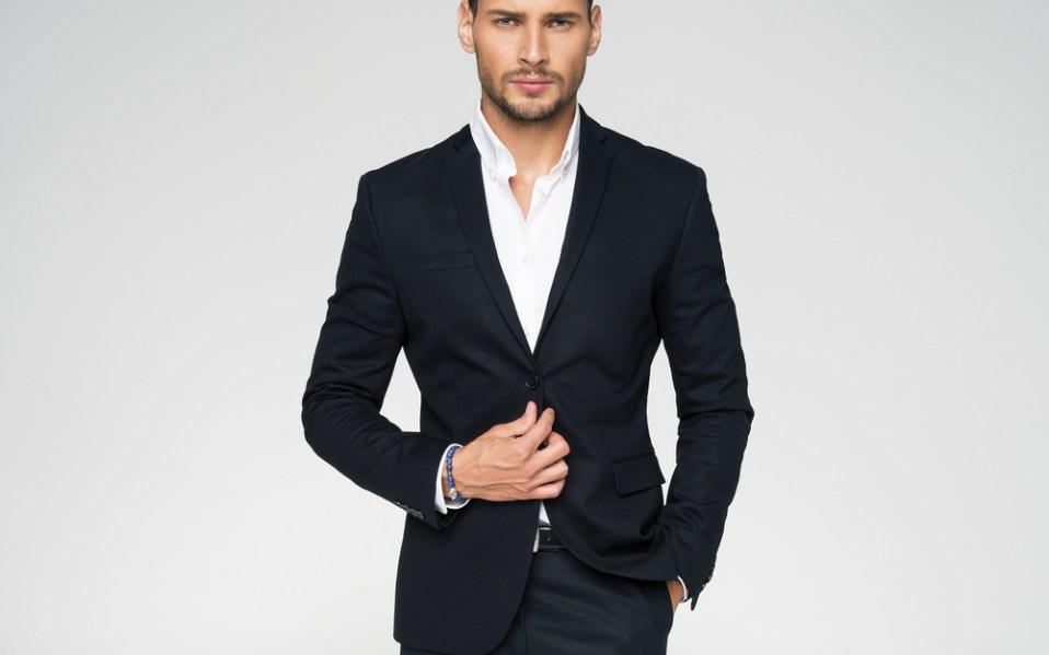 best men's suiting accessories