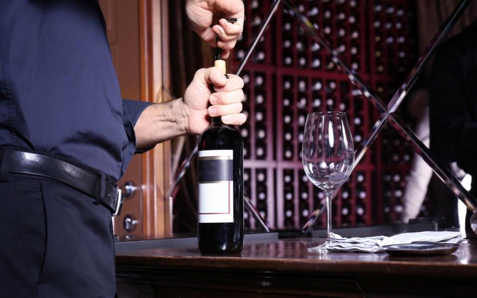 best wine opener amazon