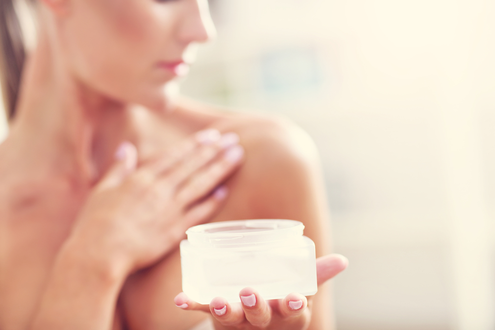 best anti aging body products