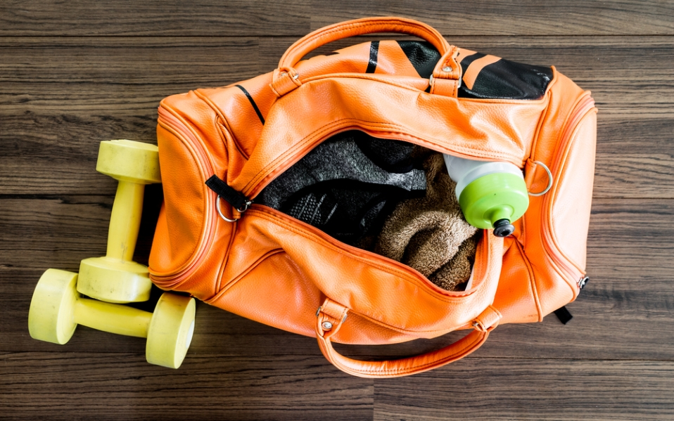 Best Gym Hygiene Products for Men: