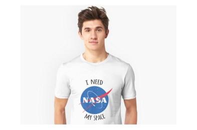 space-tshirts