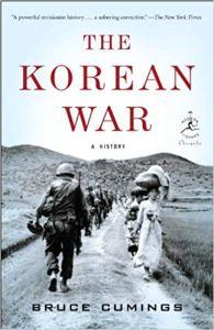 The Korean War - A History