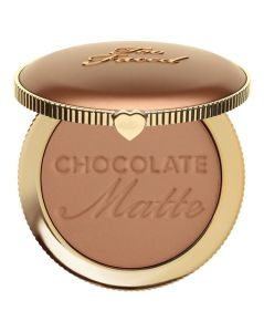 Chocolate Matte Palette Too Faced