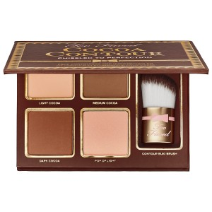 Cocoa Contour Palette Too Faced