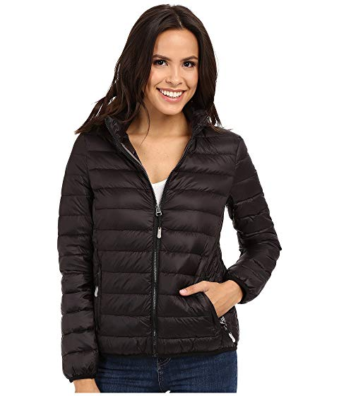 travel clothes best jackets zappos tumi clairmont packable puffer