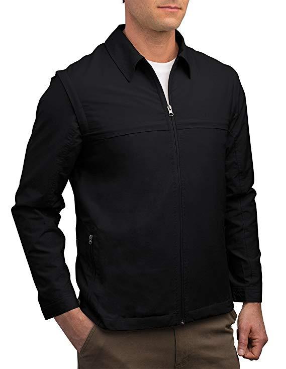 scottevest travel jacket