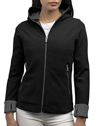women's travel jacket amazon