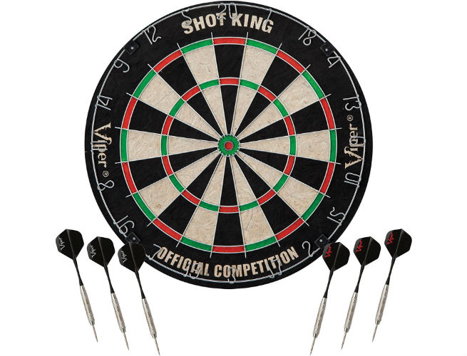 The Best Dart Boards for Home