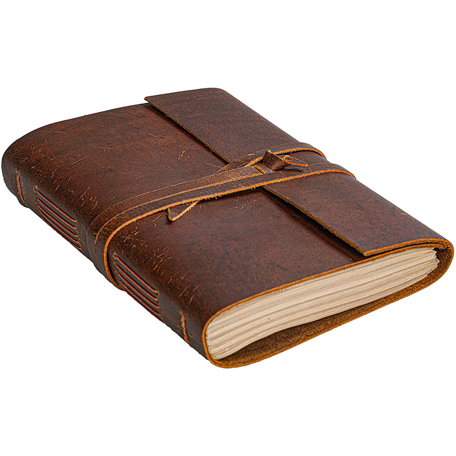 hlc Leather Journal Notebook