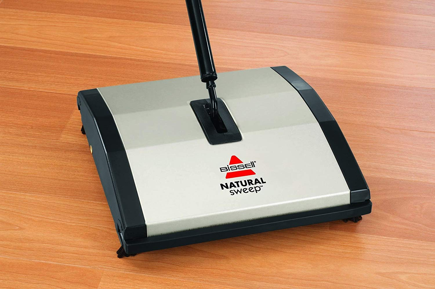 bissell natural sweep amazon
