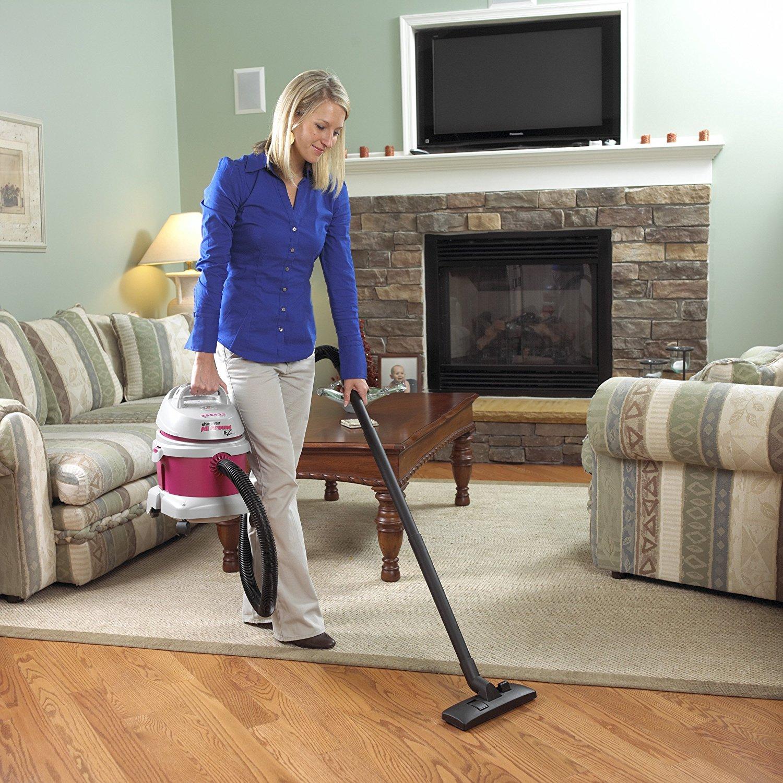 shopvac all around ez vacuum