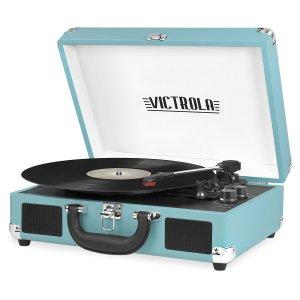 Victrola Vintage 3-Speed Bluetooth