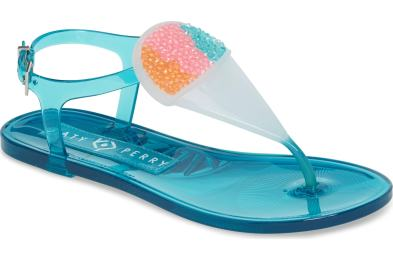 katy perry shoes fruit scented sandals