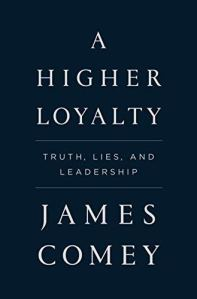 james comey a higher loyalty read online