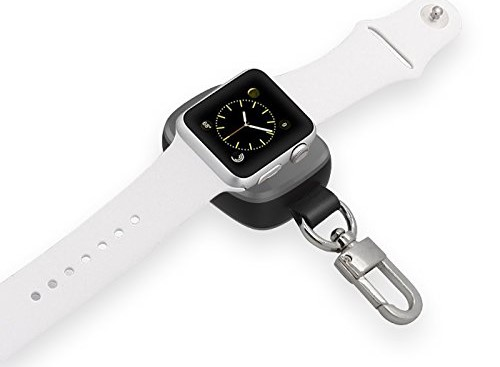 apple watch charger keychain