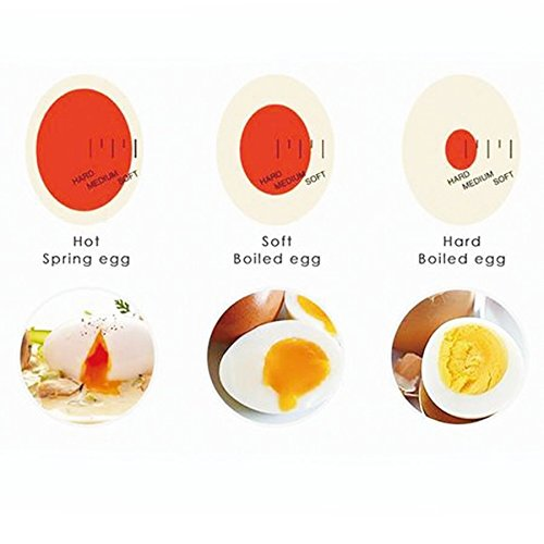how to use an egg timer make soft boiled eggs