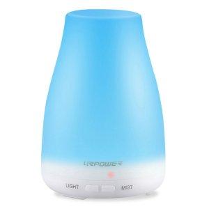 Oil Diffuser Humidifier