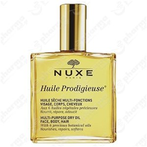 Dry Oil Nuxe Huile Prodigiuese