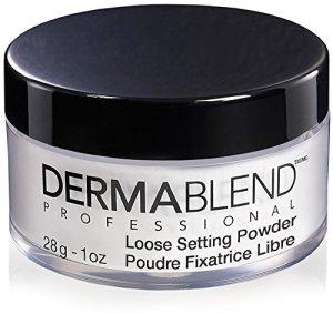 setting powders dermablend