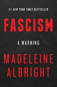 Fascism: A Warning read online