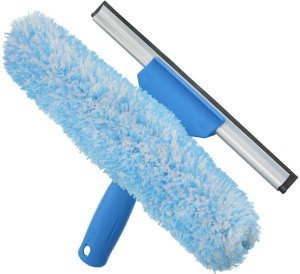 Window Cleaner Squeegee