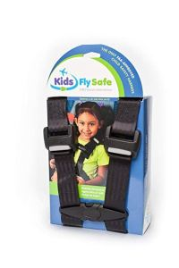 Child Restraint System Cares Kids Fly Safe