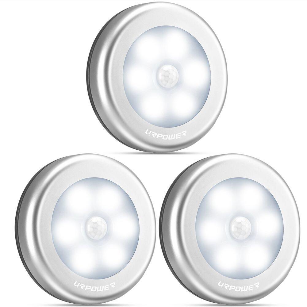LED Closet Lights Amazon