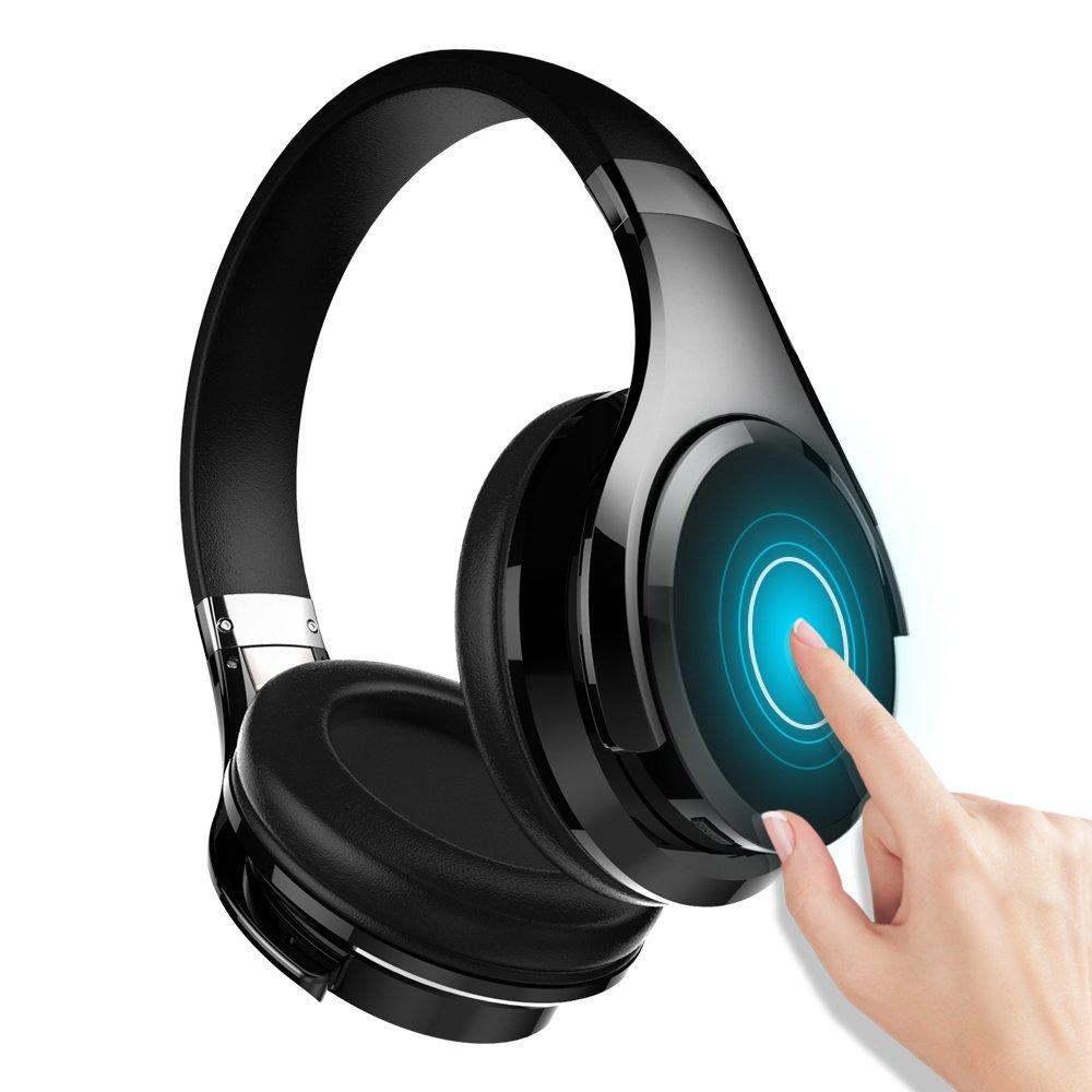 gesture controlled headphones amazon