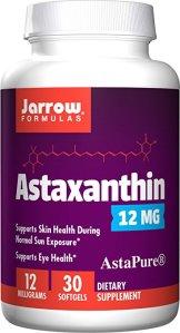 Jarrow Formulas Astaxanthin Soft Gels