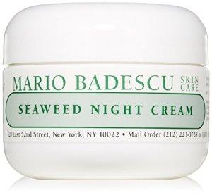 Seaweed Night Cream Mario Badescu