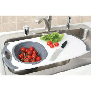Over Sink Strainer