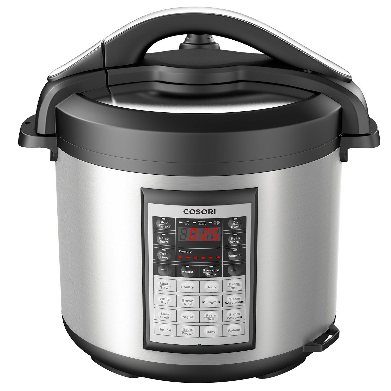 cosori slow cooker amazon