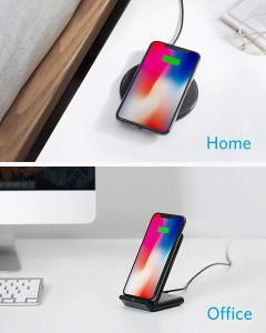 Charging Ports Office Home wireless charger
