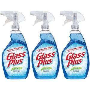 Window Cleaner Glass Plus