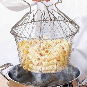 Strainer Basket Cooker