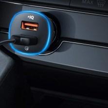 smart car charger roav