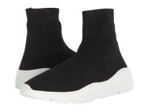 Black Sock Sneakers Steve Madden