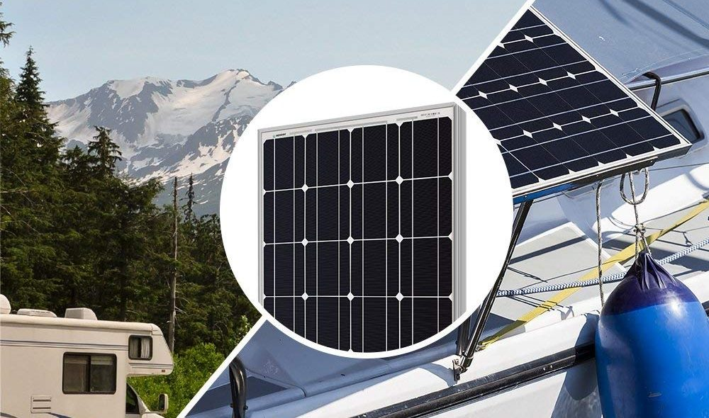 best portable solar panels amazon how to
