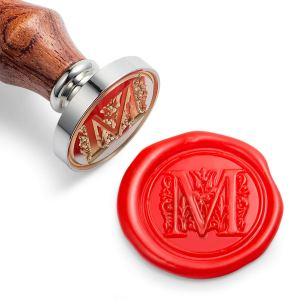 wax seal monogrammed amazon
