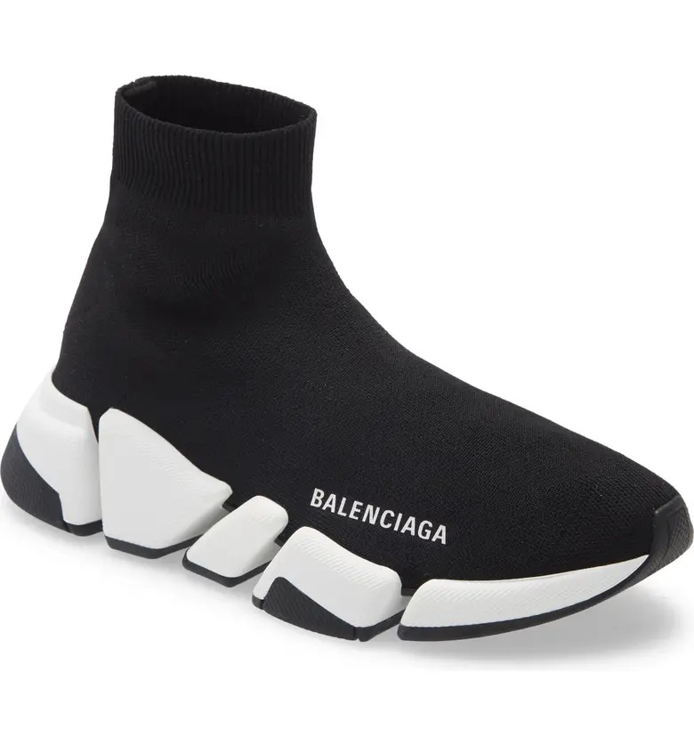 Balenciaga Speed 2.0 Sock Sneaker