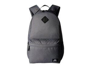 Grey Backpack Nike Nylon