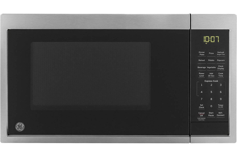alexa microwave amazon