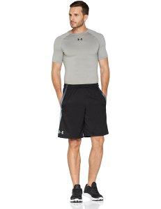 Black Shorts Men's Under Armour