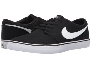 Black Nike Skate Shoes sb portmore sale deals