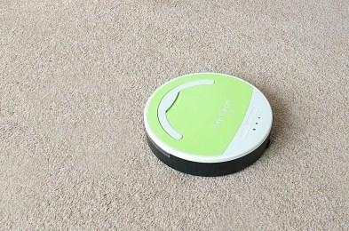 best robot vacuum cleaner