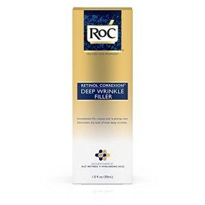 Wrinkle Facial Filler RoC
