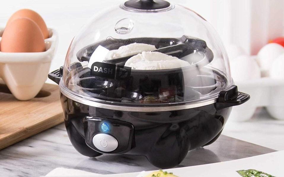 rapid egg cooker amazon