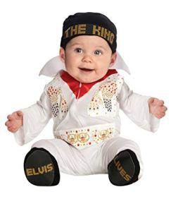 Baby Elvis Costume Rubie's