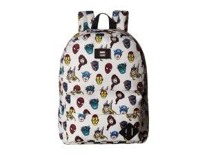 Marvel Backpack Vans