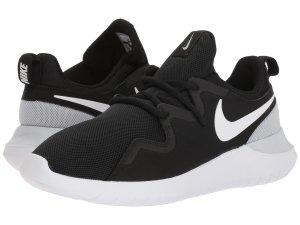 Black Nike Running Shoes sale tessen